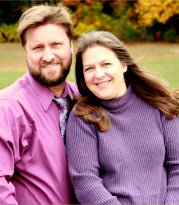 Alan and Tammy Lindsey