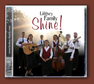 The Lindsey Family - Shine